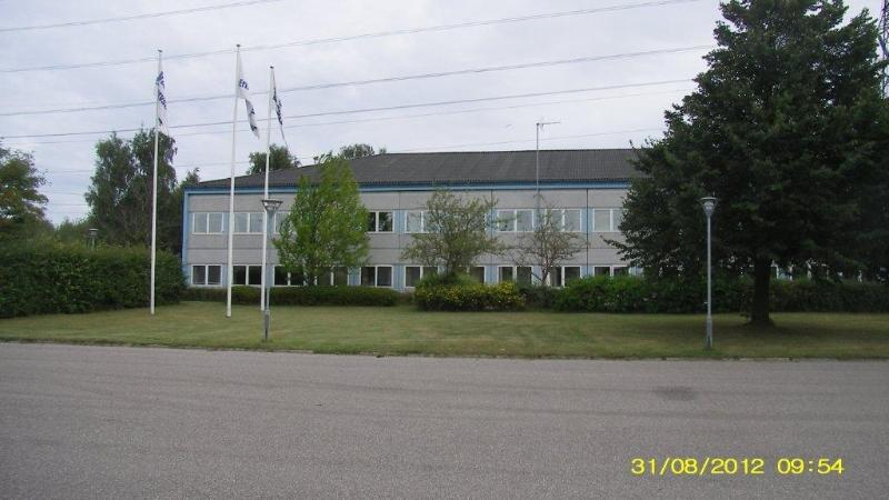 Kontorhotel 4